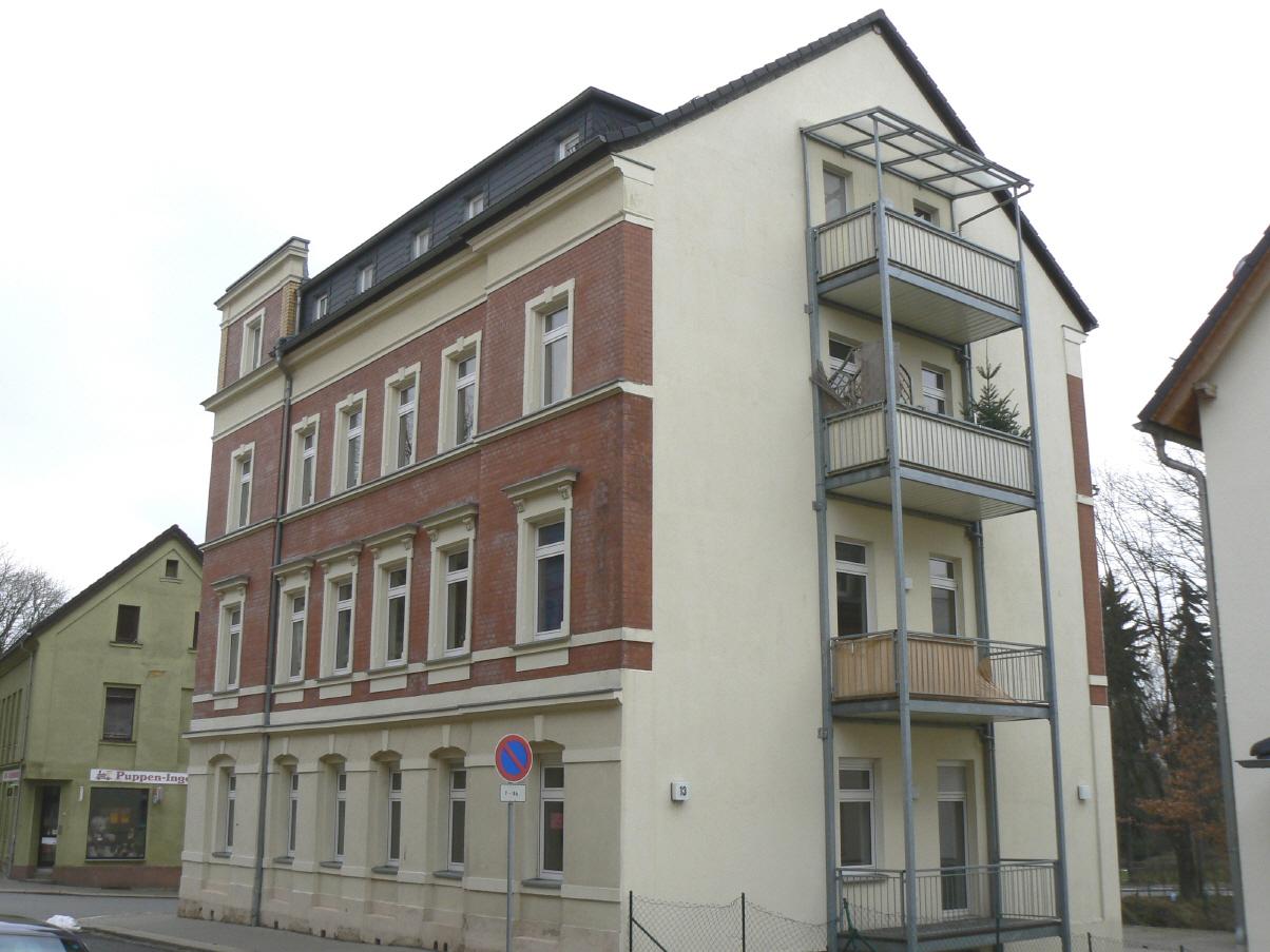 Adler Wohnen Chemnitz